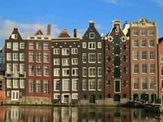 Amsterdam is also a great place to visit. See more great places to visit in Europe at:  http://mikestravelguide.com/tips-where-to-go/