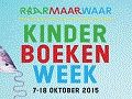 Kinderboekenweek 2015 op het digibord | Digibord Startpagina