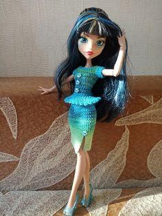 PlayDolls.ru - Играем в куклы: Andrissa: Наряды для дочкиных любимиц. (19/20)