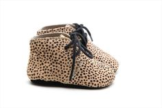 Mockies Boots Cheetah Limited