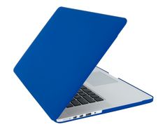 STM Grip case for Apple MacBook Retina 15in - Royal Blue