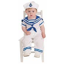 Disfraz Bebé Marinero