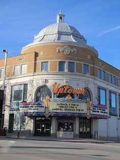 Uptown Theater, Kansas City MO #3