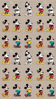 iPhone and Android Wallpapers: Retro Mickey Mouse Wallpaper for iphone and Andro. - Best of Wallpapers for Andriod and ios Mickey Mouse Wallpaper Iphone, Android Phone Wallpaper, Cute Disney Wallpaper, Wallpaper Iphone Cute, Cute Cartoon Wallpapers, Phone Wallpapers, Wallpaper Backgrounds, Wallpaper Samsung, Trendy Wallpaper