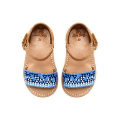 graphic print shoes for mini me