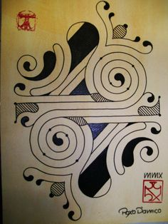 Tribal Indigena Brasileiro Tattoo Pictures To Pin On Pinterest