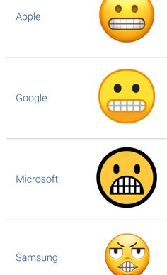 You really nailed a grimace Samsung.