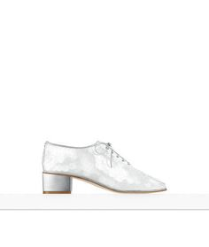 Lace-ups - Shoes - CHANEL