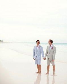 More than gay and lesbian beach destinations