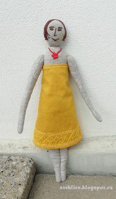 Lady Doll Bobbin Lace, Winter Hats, Lady, Fashion, Moda, Bobbin Lacemaking, Fashion Styles, Fashion Illustrations