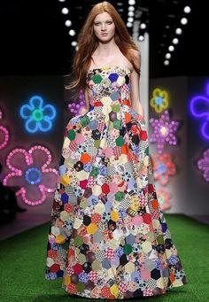London Fashion Week sept '12, Jasper Conran