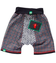 Cardiff Short, Oishi-m Clothing for kids, Spring 2015, www.oishi-m.com