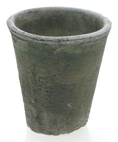 Antique Gray 5.75'' Pot