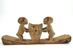 Luba sculpture  http://www.etnobazar.pl/shop/stanley/products/figurka-rzezba-luba-scenka-rodzajowa-sztuka-afrykanska-afryka-4