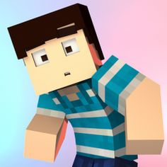 Slamacow Minecraft Animations!