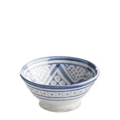 Tine K Home Small Moraccan Bowl - Trouva