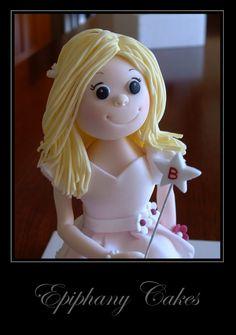 Fairy Topper