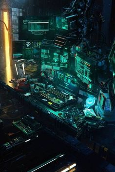 Software Testing, Software Development, Best Gaming Setup, Sci Fi Environment, Video Game Reviews, Custom Pc, Classic Video Games, Marketing Automation, Cyberpunk Art