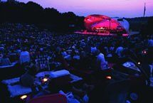 Symphony on the Prairie: Indianapolis Symphony Orchestra at Conner Praire