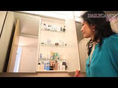 Inside a Dermatologist's Home Beauty Cabinet
