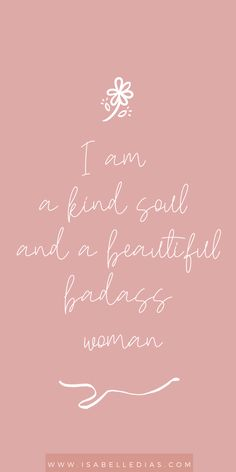 Uplifting Strong Women Affirmation Quotes