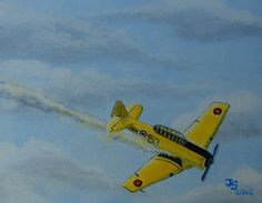 #Painting for Sale Canadian Harvard