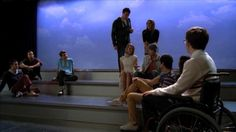 Glee-We are Young