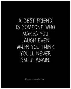 friends quotes & Best Friend Quotes and Sayings with Image. Send this pin to your best friend (Best Friend Texts) - most beautiful quotes ideas Cute Quotes, Great Quotes, Quotes To Live By, Inspirational Quotes, Best Mate Quotes, Quotes On Best Friends, Funny Quotes, Broken Friendship Quotes, Quotes About Friendship Funny