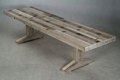 Piet Hein Eek scrapwood table