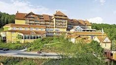 Podobny obraz 4 Star Hotels, Spa, Mansions, House Styles, Places, Travel, Life, Home Decor, Destinations