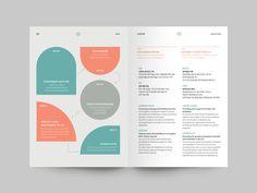 디자인퍼플 Corporate Brochure Design, Graphic Design Branding, Graphic Design Posters, Brochure Layout, Yearbook Pages, Yearbook Layouts, Yearbook Spreads, Magazine Layout Design, Book Design Layout