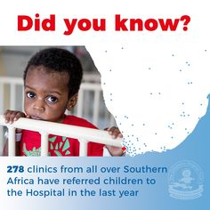 Did you know that the Red Cross War Memorial Children's Hospital heals seriously ill and injured children from all over Southern Africa? Find out more about this extraordinary Hospital. Healing Heart, Childrens Hospital, Red Cross, Did You Know, Clinic, Knowing You, Southern, Africa, Hearts