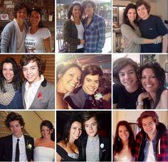Harry & Anne