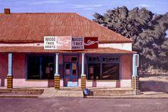 John Kramer - South African Artist