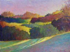Oils by Ken Elliott