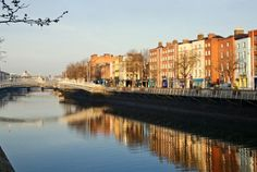 In the Heart of Historic Dublin
