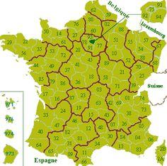 GPS Walking & Hiking in France | RandoGPS. #tracking