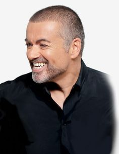 Happy to be alive George Michael.