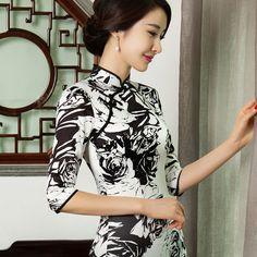 chinese clothing qipao styles            https://www.ichinesedress.com/