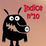 """Grand Jeu COPY-TOP sur Pinterest """"Attention, animaux en liberté"""". INDICE 10 du 13 juillet : Tout simplement le roi des animaux !"""