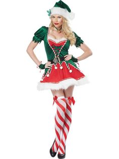 #SantaClaus #Costume #christmas #coupons