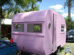 1951 Bondwood caravan re build | Flickr - Photo Sharing!