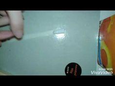 Efeito marmore com canetas permanentes - YouTube