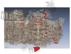 A team of archaeologists led by Stephen Houston has made a new discovery at the Maya archaeological site in El Zotz, Guatemala, uncovering a pyramid believed to celebrate the Maya sun god. The structure's outer walls depict the god in an unprecedented set of images done in painted stucco. In 2010, the team uncovered a royal tomb filled with artifacts and human remains at the same site. Researchers believe the pyramid was built to link the deceased lord to the eternal sun.