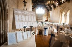 St Donat's Castle | Simone Photography | South Wales wedding venue - wedding reception