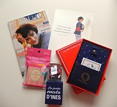 It's My Little Box time... http://www.mrsdloves.com/2015/02/my-little-frenchie-box.html