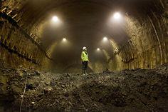 Underground Transit Projects Reveal Secrets Buried Beneath Cities   DiscoverMagazine.com