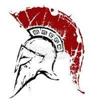 Resultado de imagen para tattoo spartan tribal