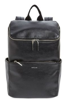 Matt & Nat 'Brave' Vegan Leather Backpack