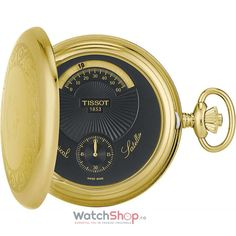 Ceas Barbatesc Tissot T-POCKET T851.405.99.050.01